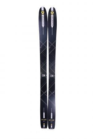 MYTHIC 97 par Dynastar (Ski Femme, Ski Hors Piste Femme)MYTHIC 97 par Dynastar (Ski Femme, Ski Hors Piste Femme)