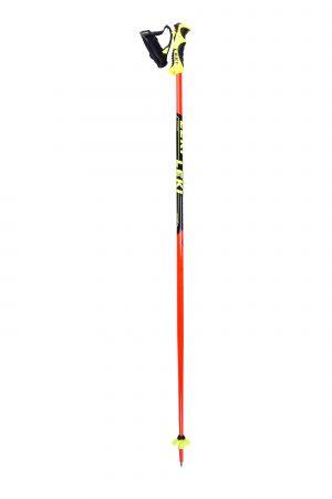 WC LITE SL par Leki (Bâtons de ski alpin)WC LITE SL par Leki (Bâtons de ski alpin)