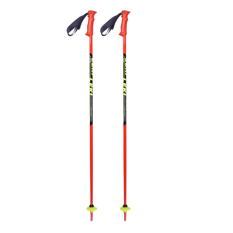 RACING KIDS par Leki (Bâtons de ski junior)RACING KIDS par Leki (Bâtons de ski junior)