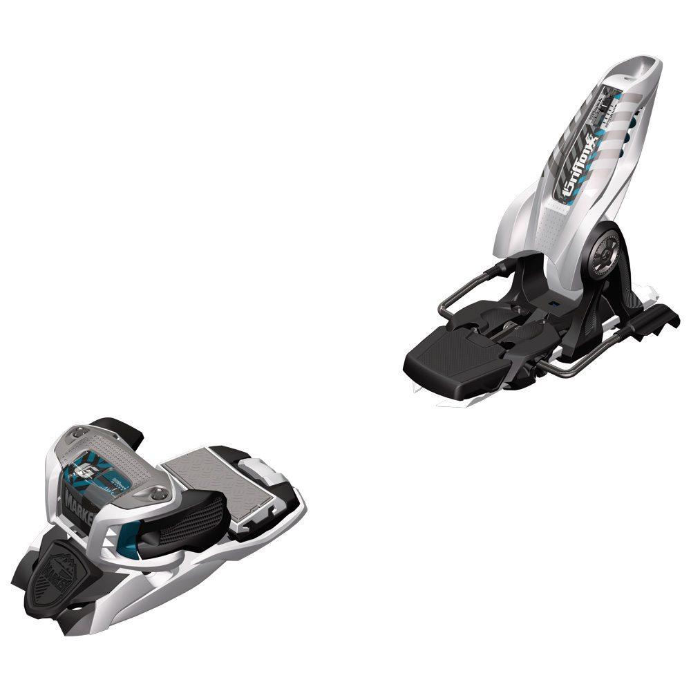 GRIFFON 13 90MM WHITE par Marker (Fixations de ski)GRIFFON 13 90MM WHITE par Marker (Fixations de ski)