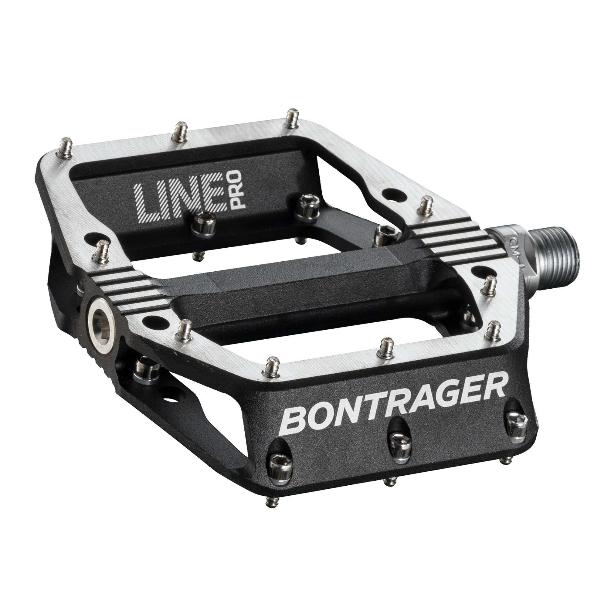 BONTRAGER LINE PRO par Bontrager (Pédales, Pièces & Composantes)BONTRAGER LINE PRO par Bontrager (Pédales, Pièces & Composantes)