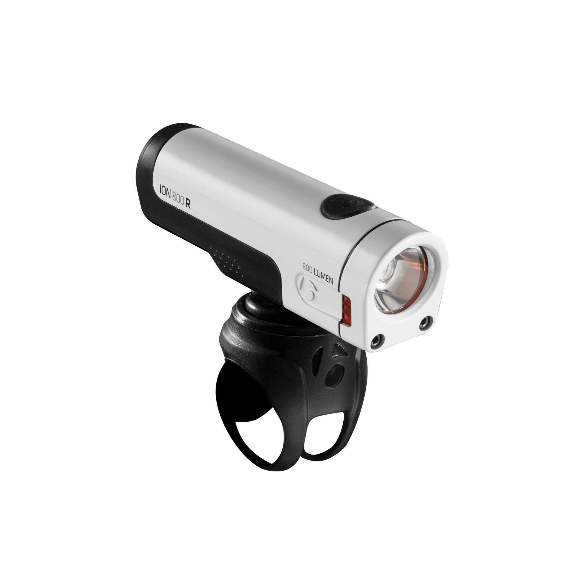 ION 800 R par Bontrager (Accessoires Électroniques, Lumières, Fat bike)ION 800 R par Bontrager (Accessoires Électroniques, Lumières, Fat bike)