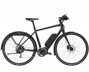 CONDUIT + par Trek (Hybride Urbain, Vélos électrique, Vélos hybrides)CONDUIT + par Trek (Hybride Urbain, Vélos électrique, Vélos hybrides)