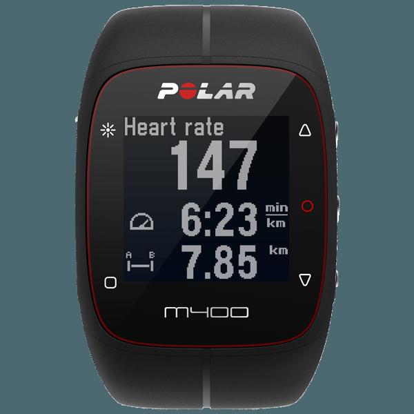 M400 NOIR par Polar (Accessoires Électroniques, Montres GPS)M400 NOIR par Polar (Accessoires Électroniques, Montres GPS)