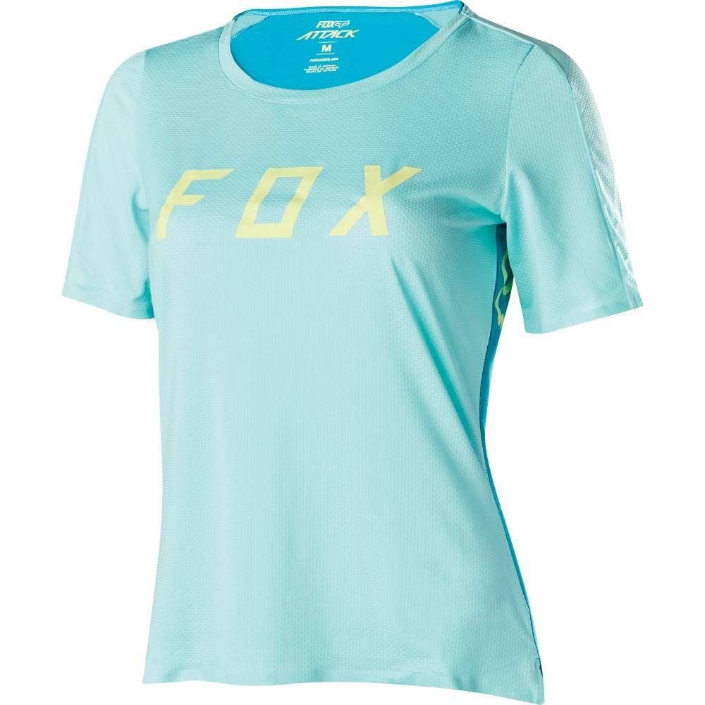 FOX ATTACK JERSEY DE VÉLO À MA par Fox (Maillots vélo de montagne, Vêtements Femmes)FOX ATTACK JERSEY DE VÉLO À MA par Fox (Maillots vélo de montagne, Vêtements Femmes)