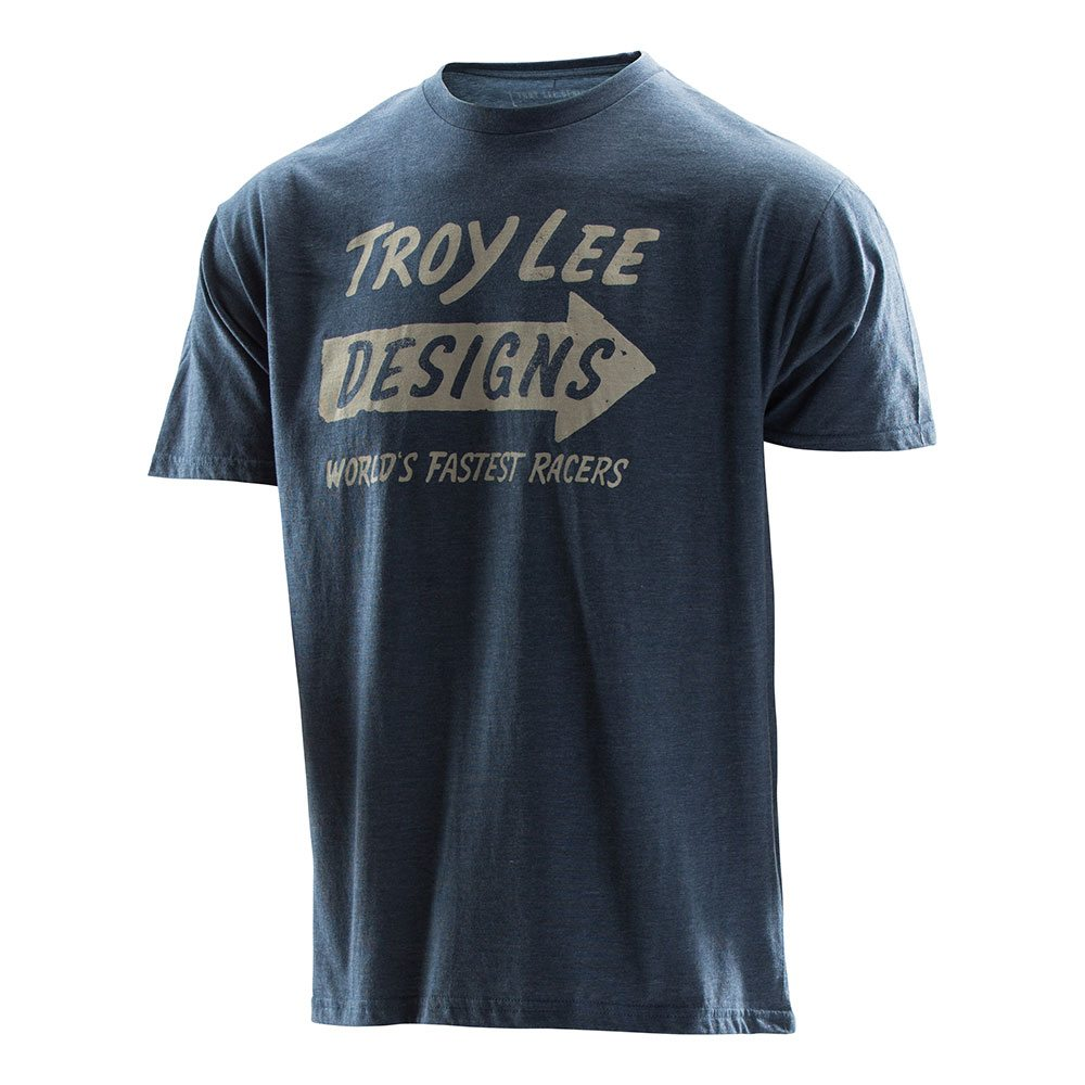 TROY LEE DESIGN NEVER STOP  TEE par Troy lee design (T-shirts, Vêtements de vélos, Vêtements Hommes)TROY LEE DESIGN NEVER STOP  TEE par Troy lee design (T-shirts, Vêtements de vélos, Vêtements Hommes)