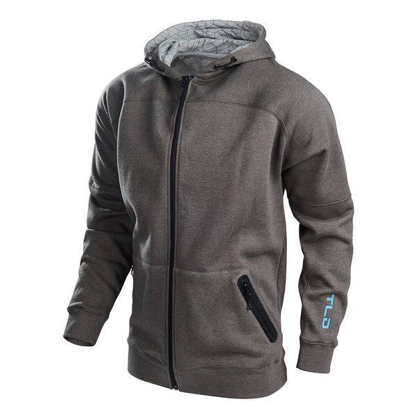 TROY LEE DESIGN REBOUND ZIPHOOD FLEECE par Troy lee design (Maillots vélo de montagne, Vêtements de vélos, Vêtements Hommes)TROY LEE DESIGN REBOUND ZIPHOOD FLEECE par Troy lee design (Maillots vélo de montagne, Vêtements de vélos, Vêtements Hommes)