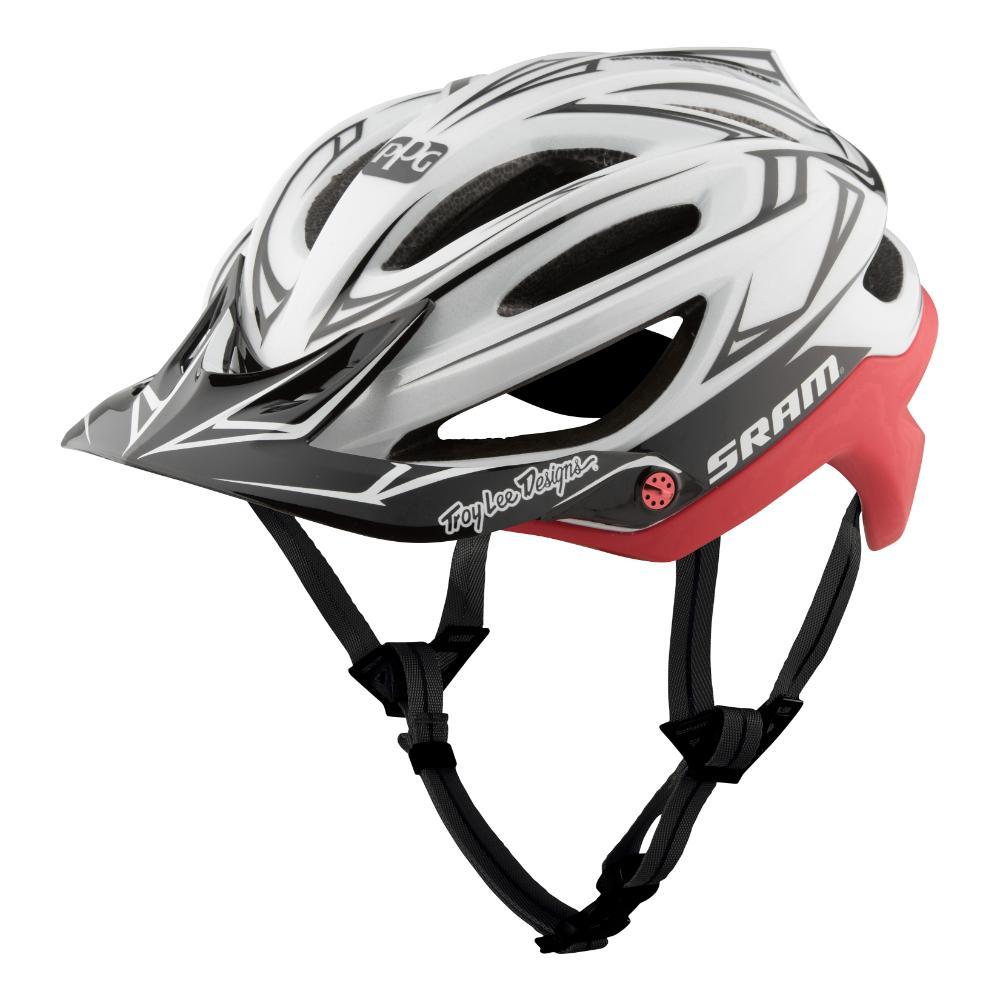 A2 MIPS SRAM par Troy lee design (Accessoires Vélos, Casques)A2 MIPS SRAM par Troy lee design (Accessoires Vélos, Casques)