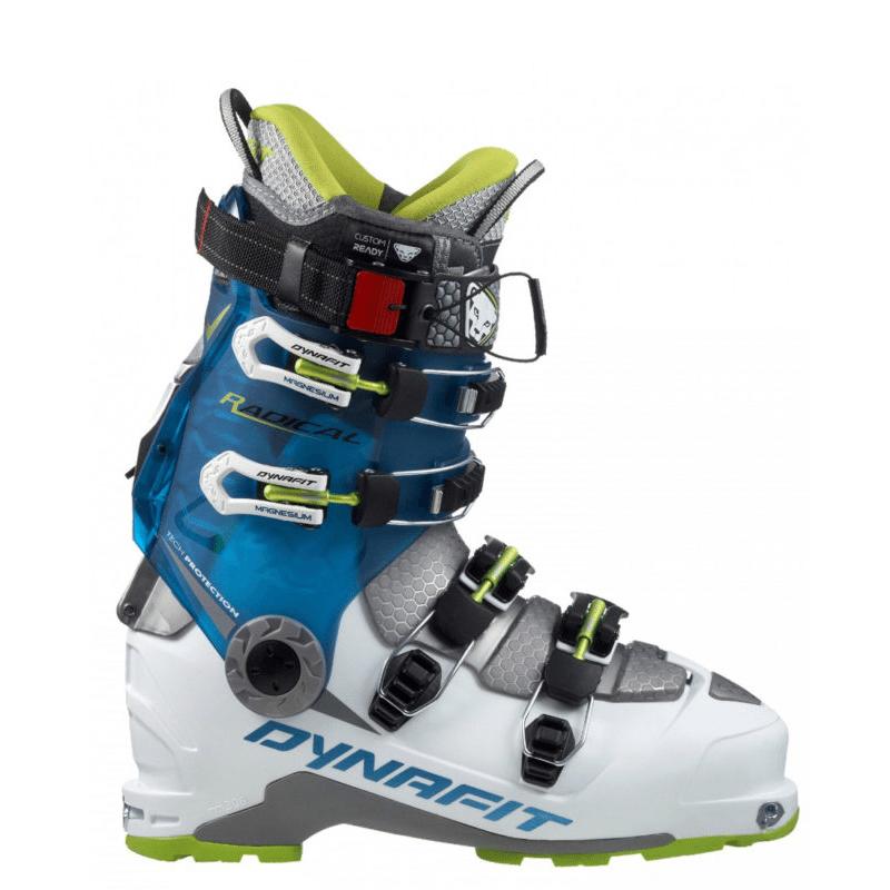RADICAL W CR par Dynafit (Bottes de Ski, Bottes de Ski Femmes, Bottes de Ski Haute Route, Bottes liquidation)