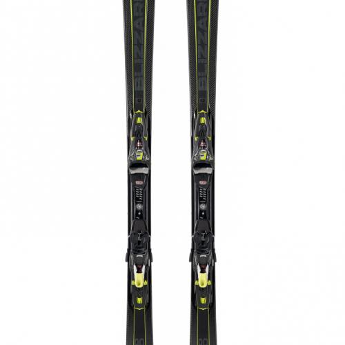 QUATTRO 8.4 TI par Blizzard (Skis, Skis Hommes, Skis LIQUIDATION, Skis Piste Hommes)
