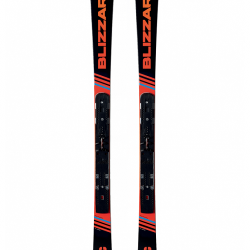 SRC RACING WC par Blizzard (Skis, Skis Hommes, Skis Piste Hommes, Skis LIQUIDATION)