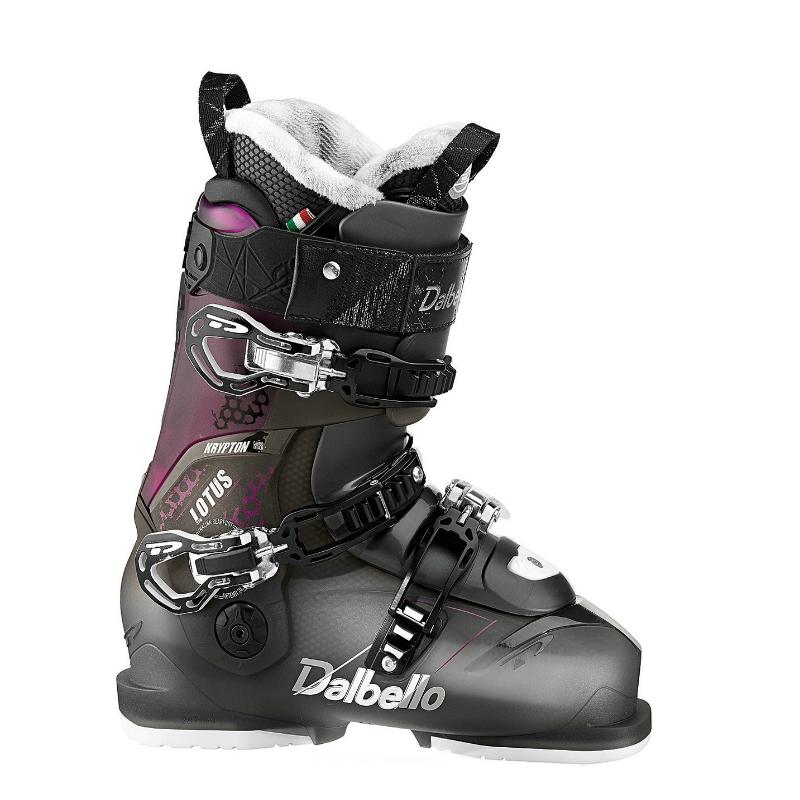 KR2 LOTUS par Dalbello (Bottes de Ski Femmes, Bottes liquidation)