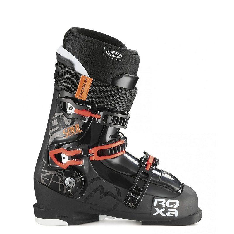 SOUL 90 par Roxa (Bottes de Ski, Bottes de Ski Freestyle, Bottes de Ski Homme)SOUL 90 par Roxa (Bottes de Ski, Bottes de Ski Freestyle, Bottes de Ski Homme)