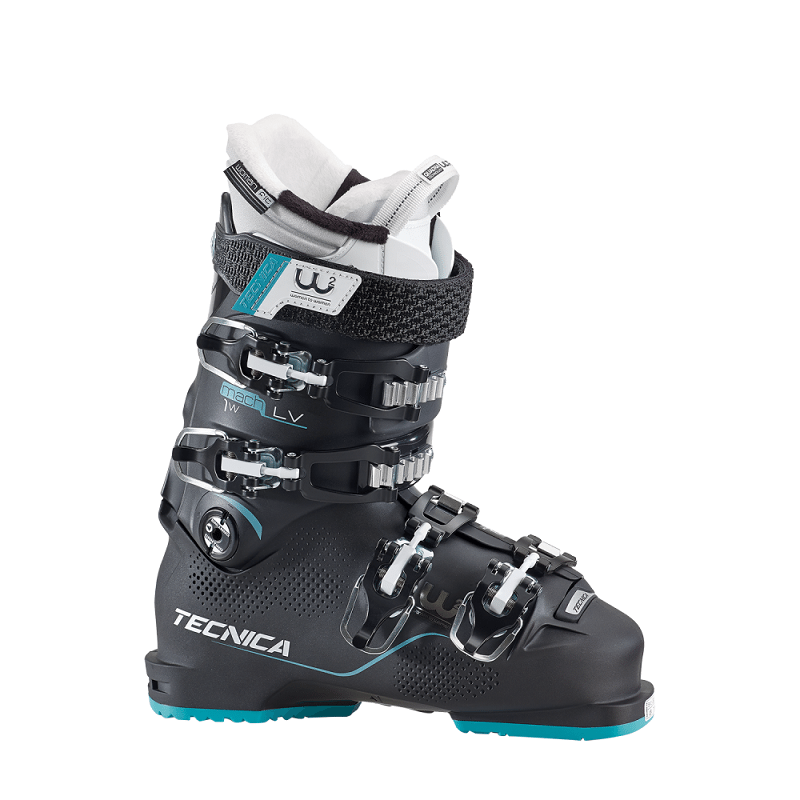 MACH1 85 W LV par Tecnica (Bottes de Ski, Bottes de Ski Femmes, Bottes liquidation)