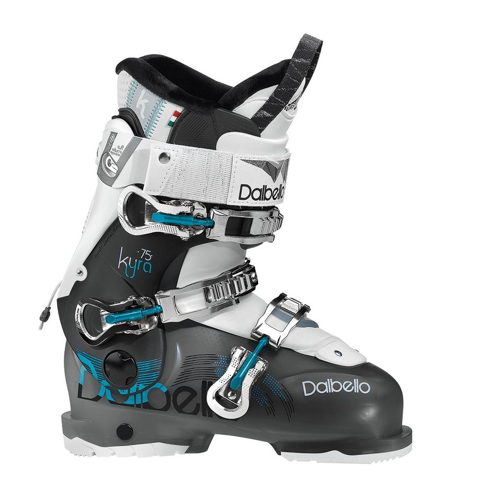 KYRA 75 par Dalbello (Bottes de Ski Femmes, Bottes liquidation)