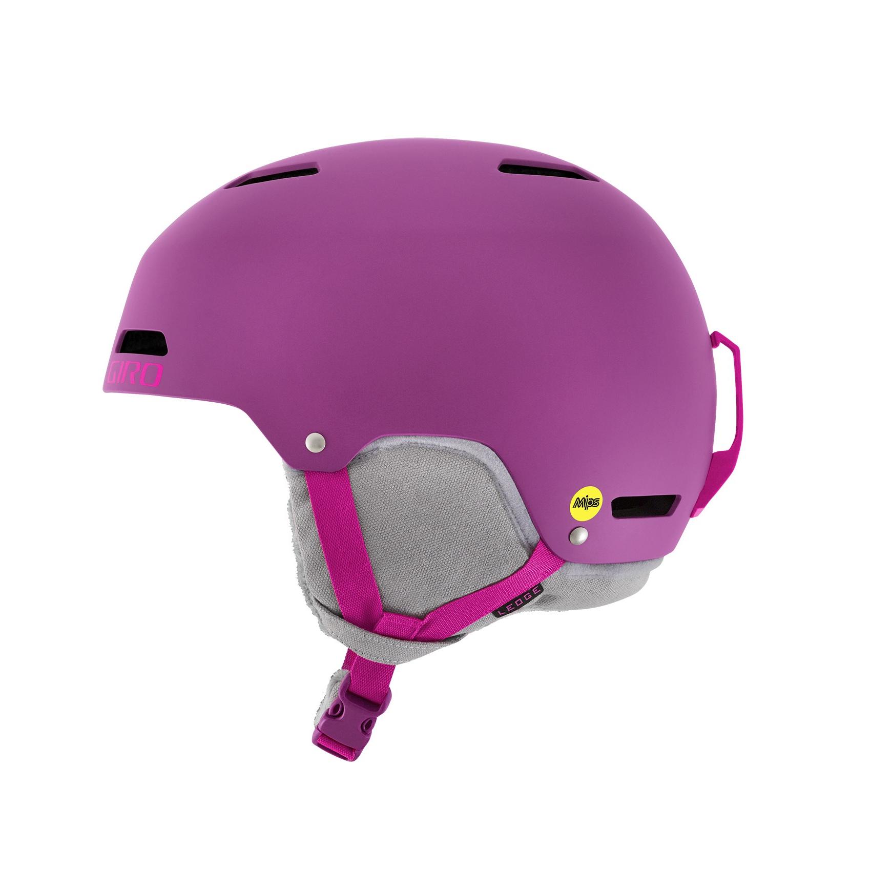 LEDGE MIPS par Giro (Casque de ski femme, Casques de Ski)LEDGE MIPS par Giro (Casque de ski femme, Casques de Ski)