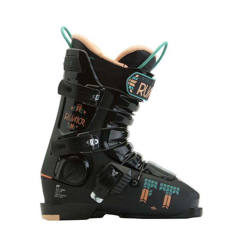 RUMOR par Fulltilt (Bottes de Ski, Bottes de Ski Femmes, Bottes de Ski Freestyle, Bottes liquidation)