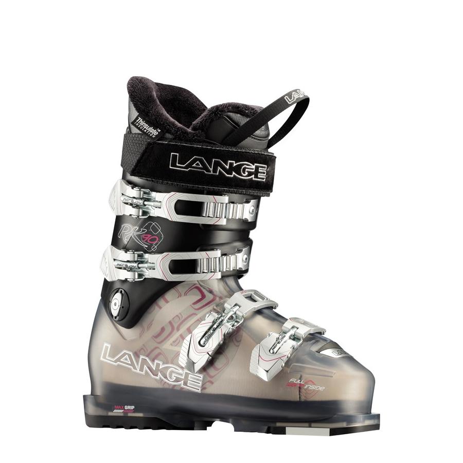 RX 90 W par Lange (Bottes de Ski, Bottes de Ski Femmes, Bottes liquidation)