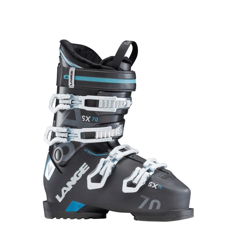SX 70 W par Lange (Bottes de Ski, Bottes de Ski Femmes, Bottes liquidation)