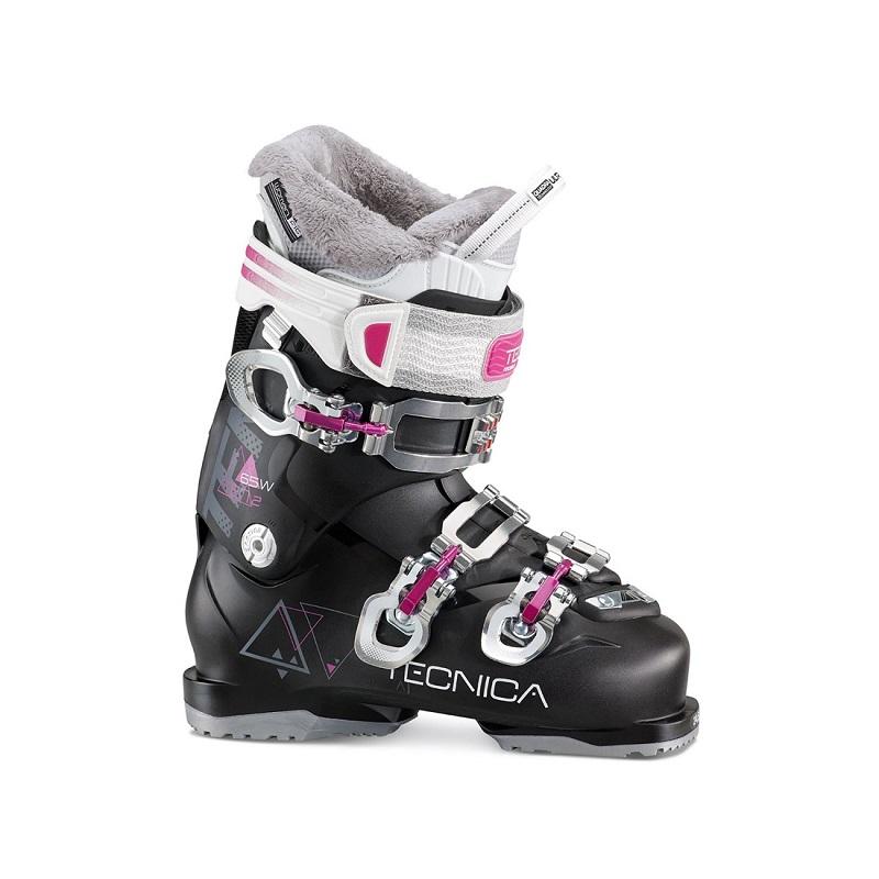 TEN.2 65 W par Tecnica (Bottes de Ski, Bottes de Ski Femmes, Bottes liquidation)