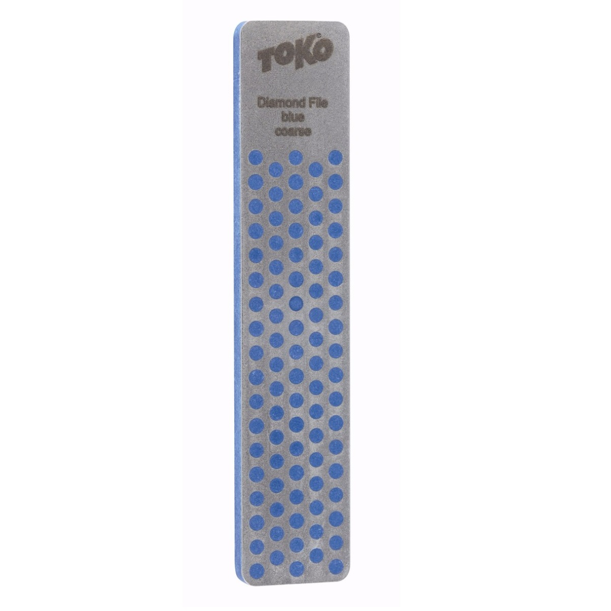 TOKO DMT DIAMOND FILE BLUE (Toko)TOKO DMT DIAMOND FILE BLUE (Toko)