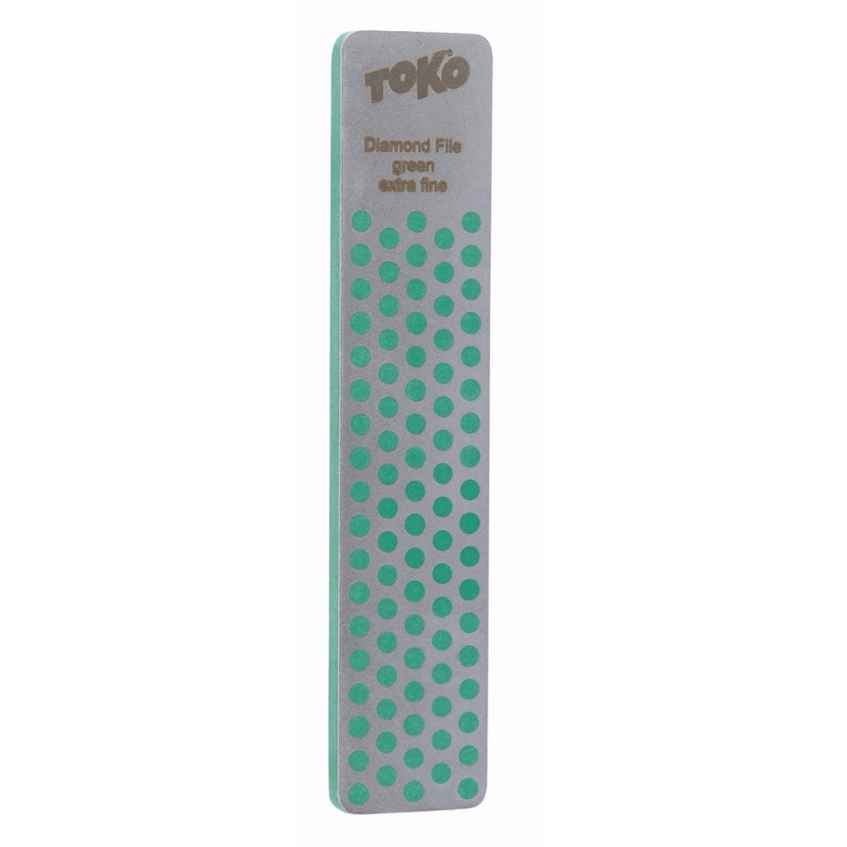 TOKO DMT DIAMOND FILE GREEN (Toko)TOKO DMT DIAMOND FILE GREEN (Toko)