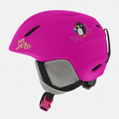 LAUNCH par Giro (Casque de ski junior, Casques junior)LAUNCH par Giro (Casque de ski junior, Casques junior)