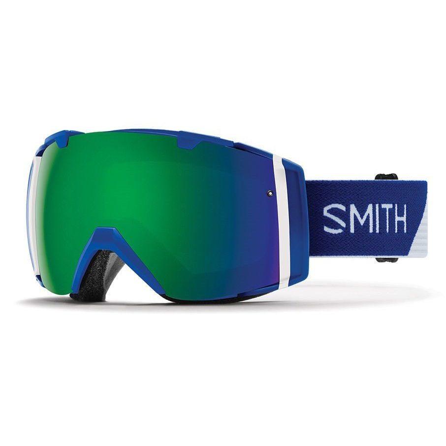 I/O par Smith (Lunettes de ski)I/O par Smith (Lunettes de ski)