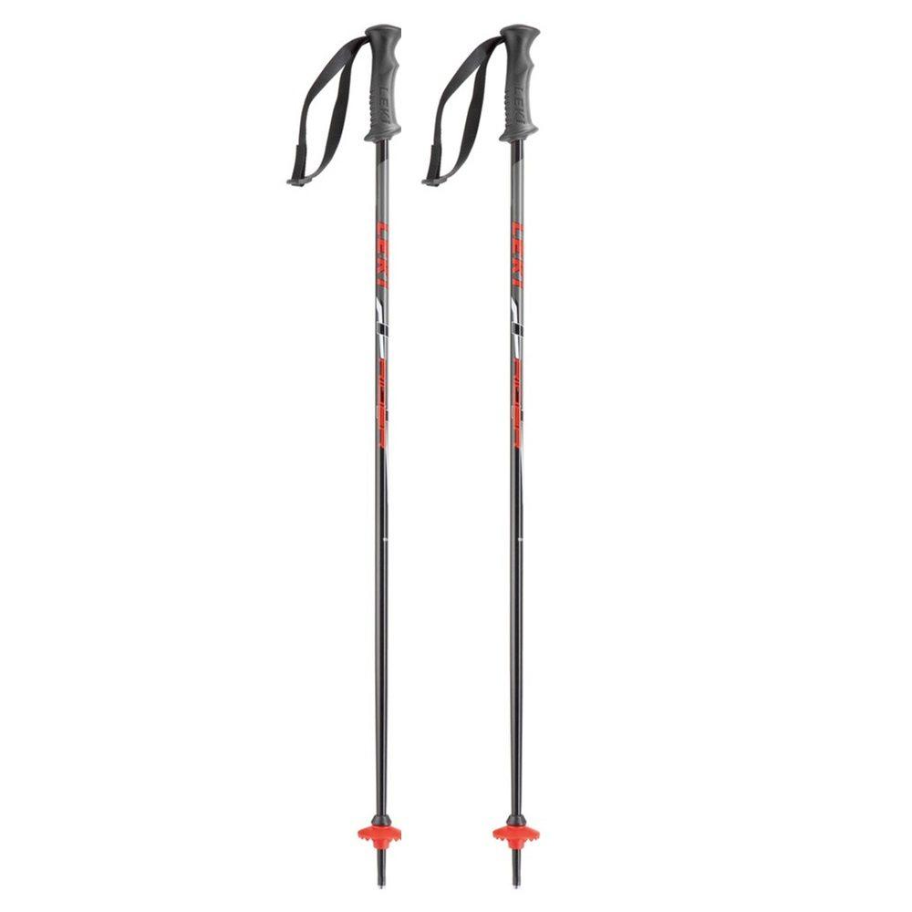 RIDER BATONS par Leki (Bâtons de ski junior)RIDER BATONS par Leki (Bâtons de ski junior)