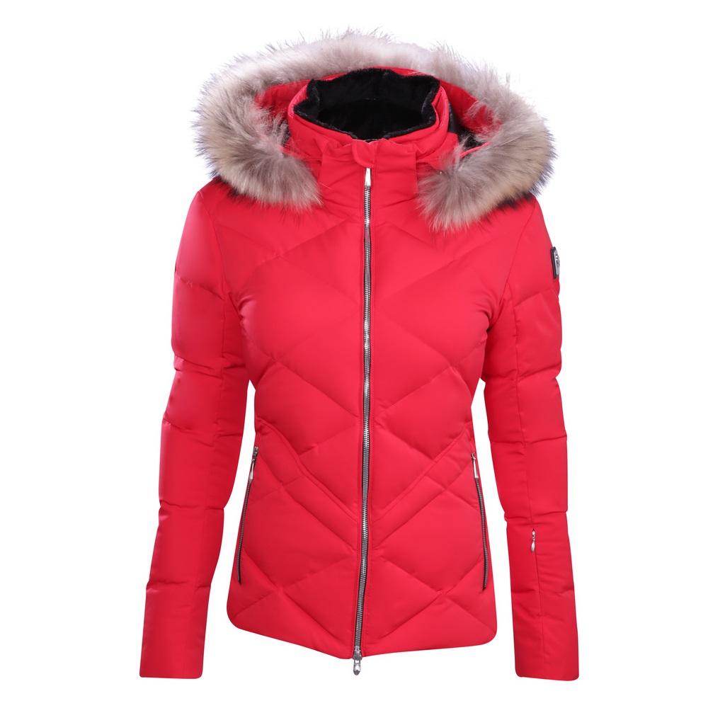 ANABEL par Descente (Manteaux isolés femmes, Vêtements hiver femme)ANABEL par Descente (Manteaux isolés femmes, Vêtements hiver femme)