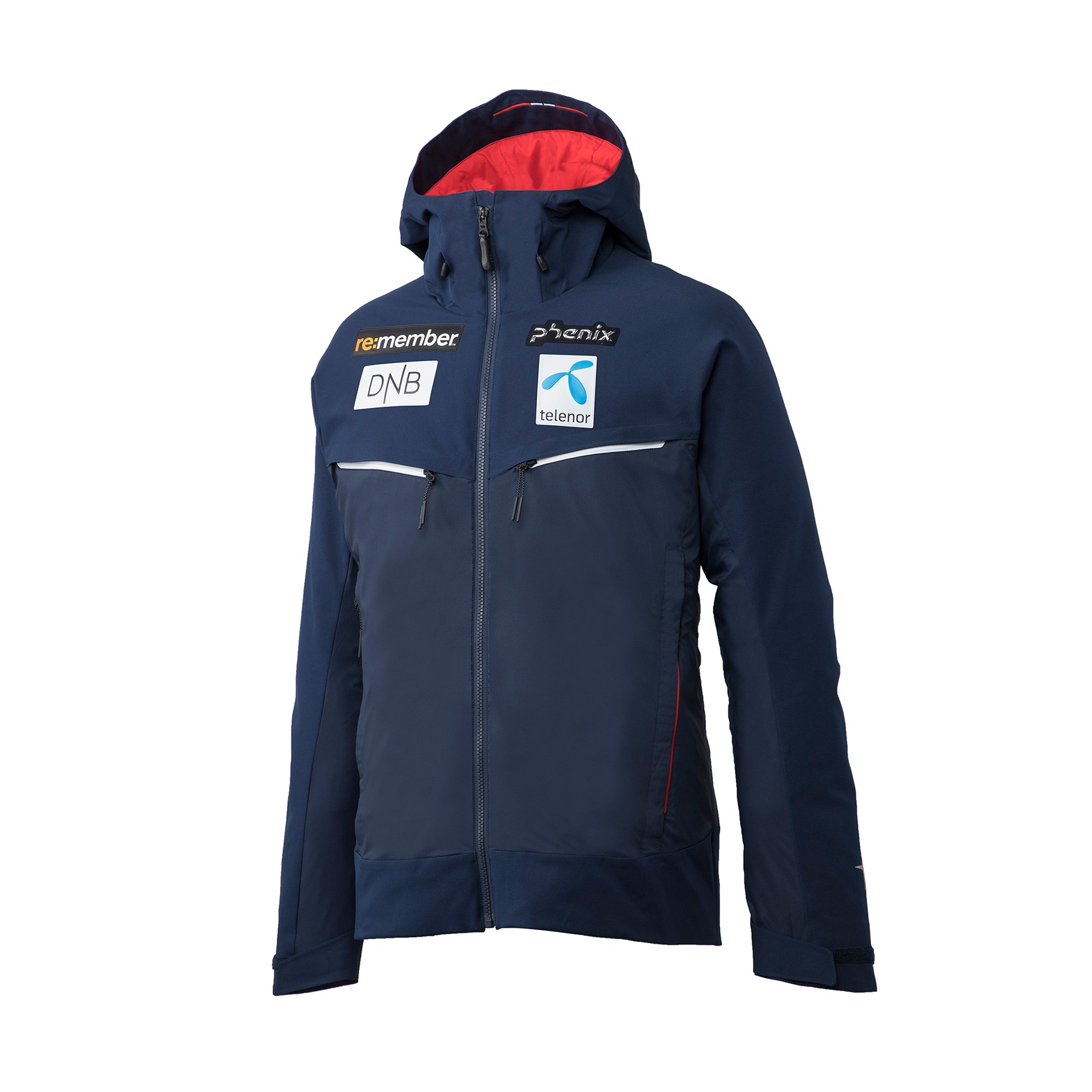 NORWAY ALPINE TEAM par Phenix (Manteaux isolés hommes, Vêtements hiver homme)NORWAY ALPINE TEAM par Phenix (Manteaux isolés hommes, Vêtements hiver homme)