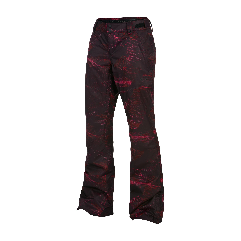MOONSHINE par Oakley (Pantalons non-isolés femmes, Vêtements hiver femme)MOONSHINE par Oakley (Pantalons non-isolés femmes, Vêtements hiver femme)