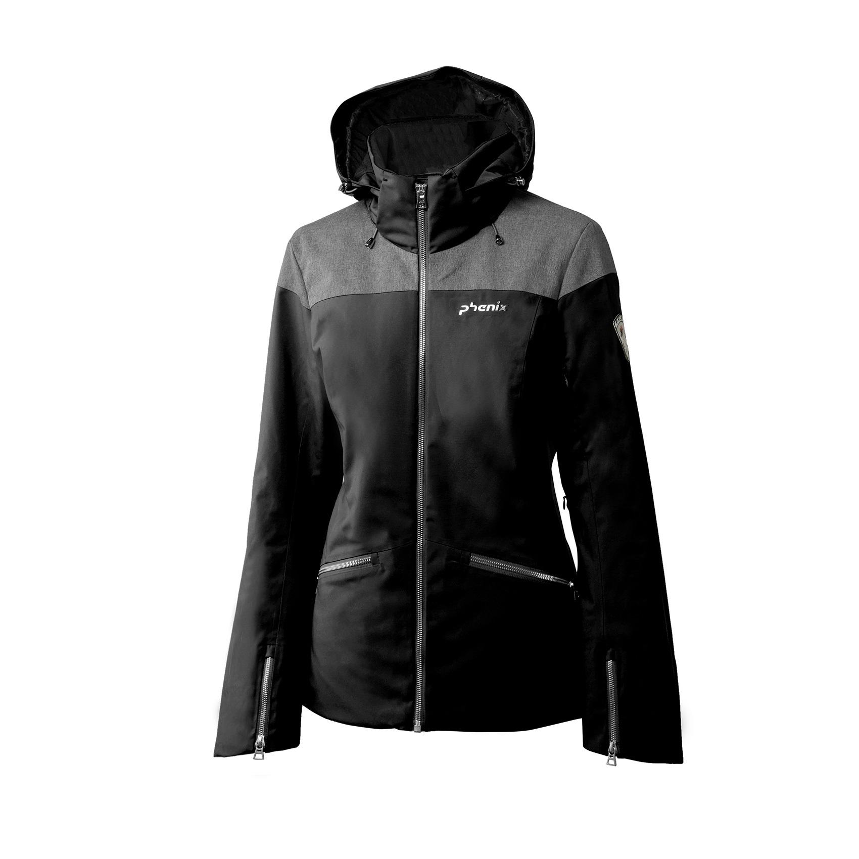 VIRGIN par Phenix (Manteaux isolés femmes, Vêtements hiver femme)VIRGIN par Phenix (Manteaux isolés femmes, Vêtements hiver femme)