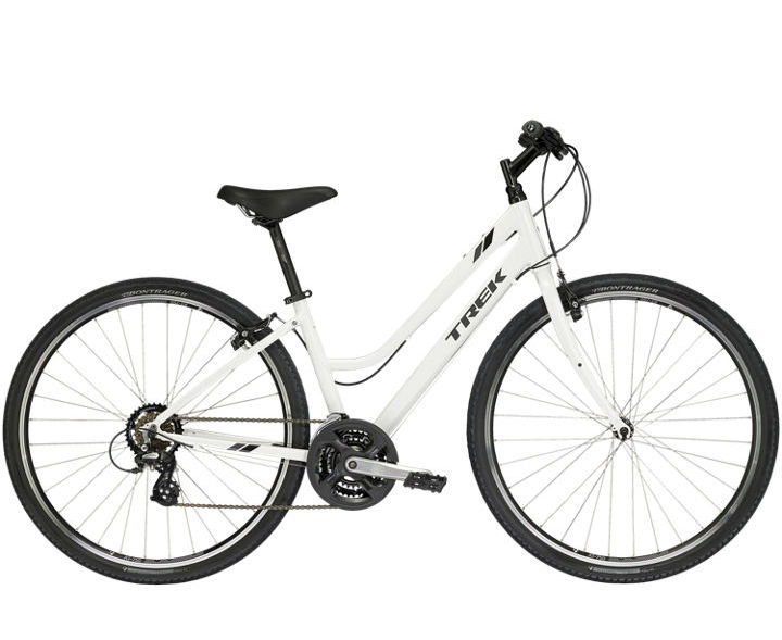 VERVE 1 WSD par Trek (Hybrides Confort, Vélos Hybrides)VERVE 1 WSD par Trek (Hybrides Confort, Vélos Hybrides)