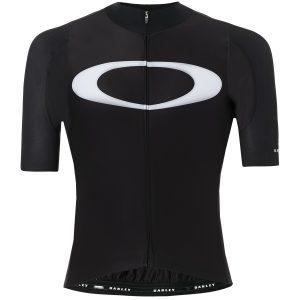 OAKLEY PREM BRAND ROAD JERSEY par Oakley (Maillots vélo de route)OAKLEY PREM BRAND ROAD JERSEY par Oakley (Maillots vélo de route)