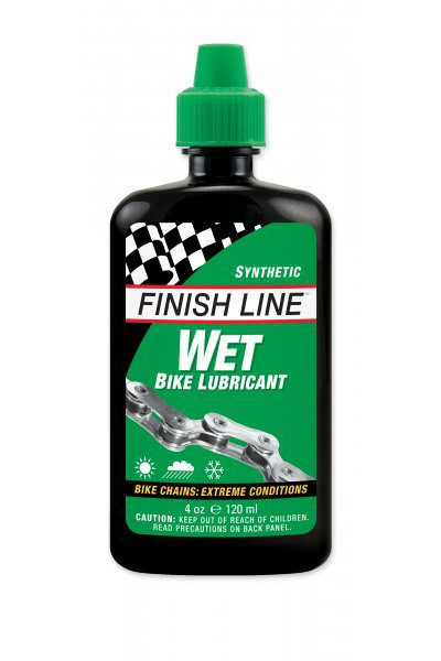 Lubrifiant Finish Line Wet par Finish line (Lubrifiants & Nettoyants, Pièces & Composantes)Lubrifiant Finish Line Wet par Finish line (Lubrifiants & Nettoyants, Pièces & Composantes)