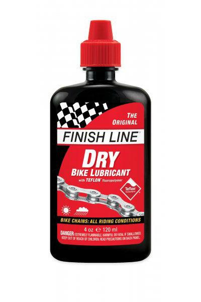 Lubrifiant Finish Line Dry Teflon par Finish line (Lubrifiants & Nettoyants, Pièces & Composantes)Lubrifiant Finish Line Dry Teflon par Finish line (Lubrifiants & Nettoyants, Pièces & Composantes)