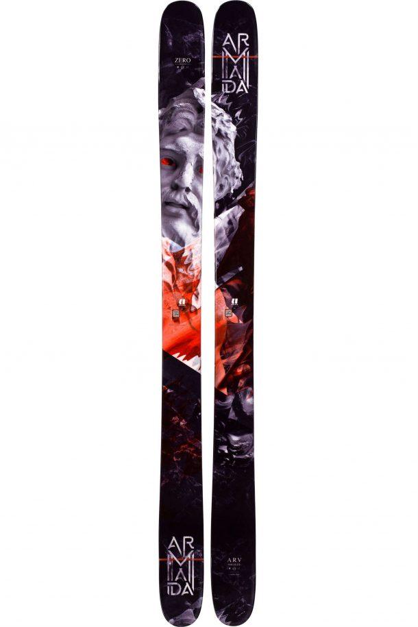 ARV 116 JJ ZERO par Armada (Ski Freestyle Homme, Ski Homme, Ski Poudreuse Homme)ARV 116 JJ ZERO par Armada (Ski Freestyle Homme, Ski Homme, Ski Poudreuse Homme)