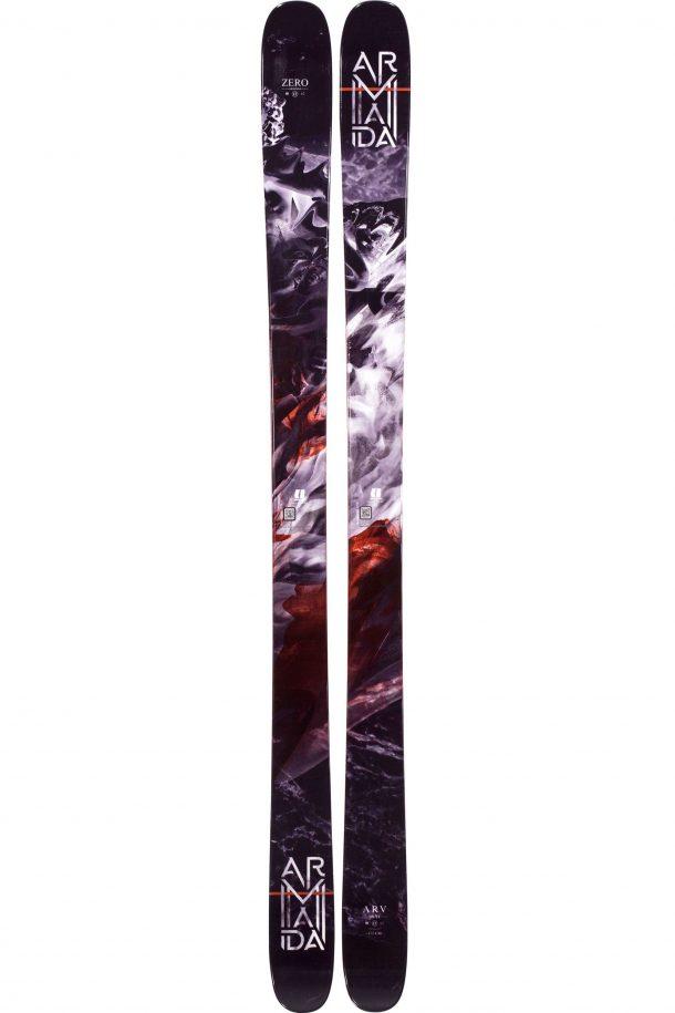 ARV 96TI ZERO par Armada (Ski Freestyle Homme, Ski Homme, Ski Hors Piste Homme)ARV 96TI ZERO par Armada (Ski Freestyle Homme, Ski Homme, Ski Hors Piste Homme)