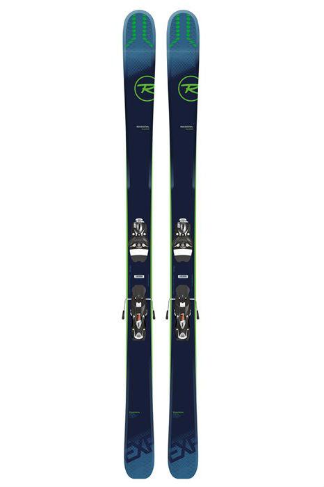 EXPERIENCE 84AI par Rossignol (Ski Homme, Ski Tout-Terrain Homme)EXPERIENCE 84AI par Rossignol (Ski Homme, Ski Tout-Terrain Homme)