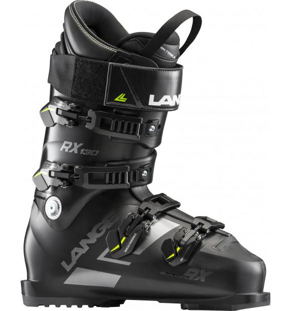 RX 130 par Lange (Bottes de Ski, Bottes de Ski Homme)RX 130 par Lange (Bottes de Ski, Bottes de Ski Homme)
