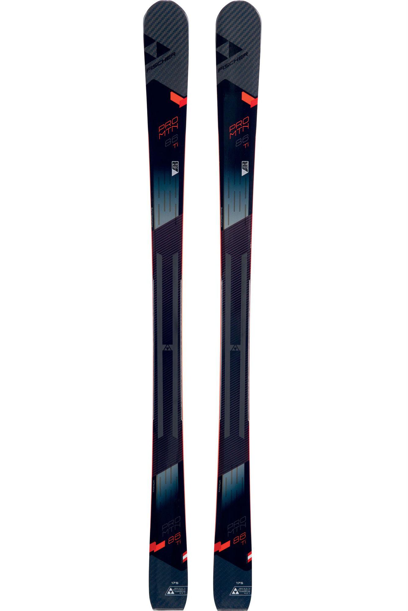 Ski Fischer Pro Mt 86 Ti