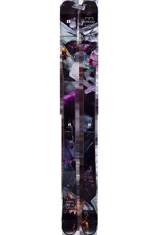 ARW 84 par Armada (Ski Tout-Terrain Femme, Skis, Ski Femme, Ski Freestyle Femme)ARW 84 par Armada (Ski Tout-Terrain Femme, Skis, Ski Femme, Ski Freestyle Femme)