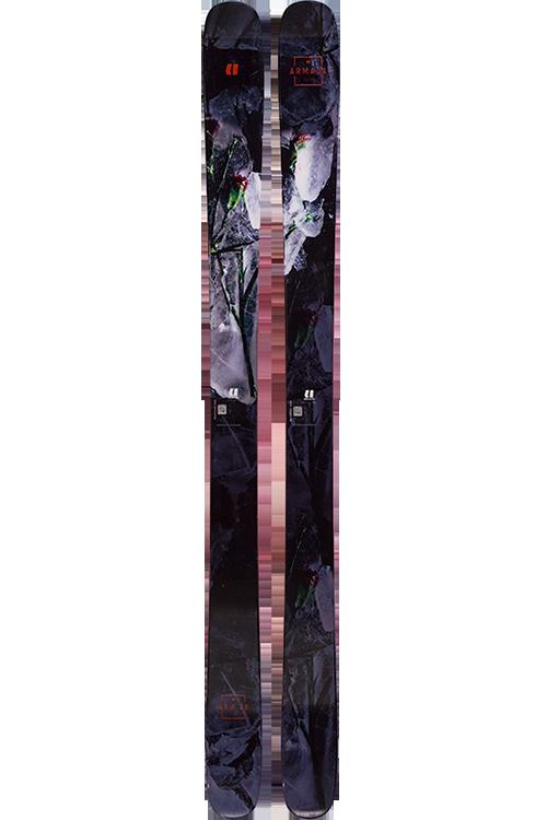 ARW 96 par Armada (Skis, Ski Femme, Ski Freestyle Femme, Ski Hors Piste Femme)ARW 96 par Armada (Skis, Ski Femme, Ski Freestyle Femme, Ski Hors Piste Femme)