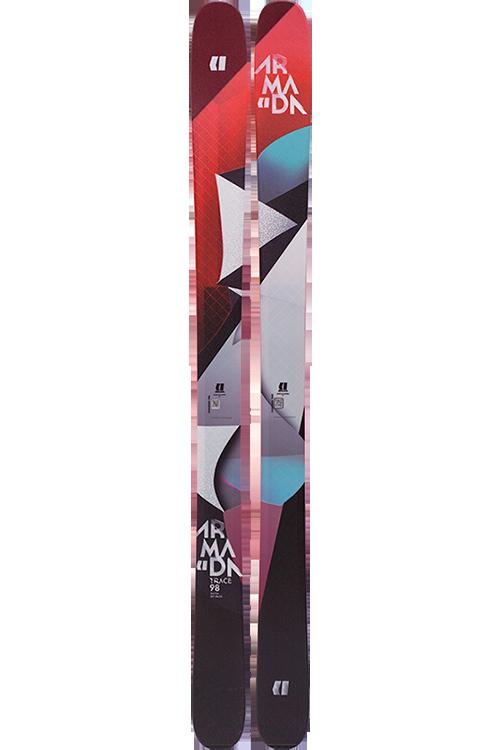 TRACE 98 par Armada (Ski Femme, Ski Hors Piste Femme)TRACE 98 par Armada (Ski Femme, Ski Hors Piste Femme)