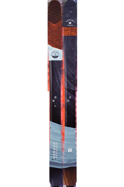 TRACER 108 par Armada (Skis, Ski Homme, Ski Hors Piste Homme)TRACER 108 par Armada (Skis, Ski Homme, Ski Hors Piste Homme)