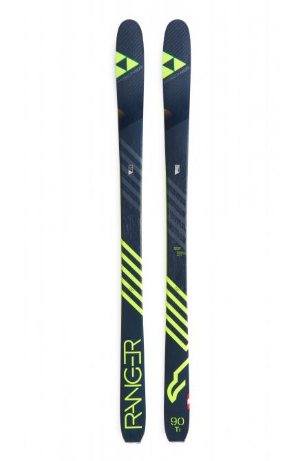RANGER 90 TI par Fischer (Ski Homme, Ski Hors Piste Homme)RANGER 90 TI par Fischer (Ski Homme, Ski Hors Piste Homme)