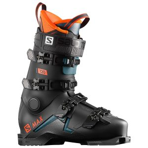 S/MAX 120 par Salomon (Bottes de Ski, Bottes de Ski Hommes)