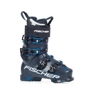 MY RANGER FREE 110 par Fischer (Bottes de Ski, Bottes de Ski Femmes, Bottes de Ski Haute Route)