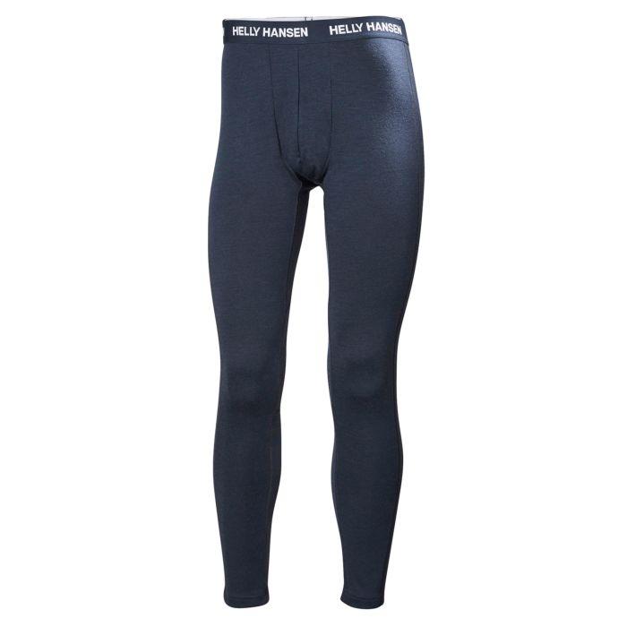 LIFA MERINO par Helly hansen (Pantalons Hommes, Sous-Vêtements)